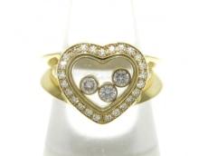 Chopard(ショパール)のハッピーダイヤモンド