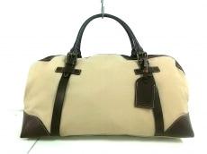 フランコデッシのボストンバッグ