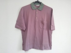 Charvet(シャルベ)のポロシャツ