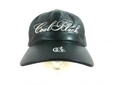 コールブラックの帽子