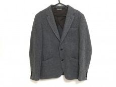 タケオキクチのジャケット