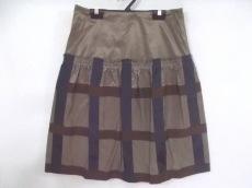 チェザレファブリのスカート