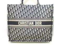 ChristianDior(クリスチャンディオール)/トートバッグ