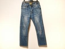 カルバンクラインのジーンズ
