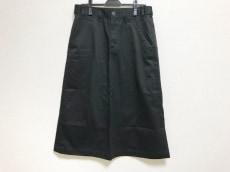 COMMEdesGARCONS HOMME PLUS(コムデギャルソンオムプリュス)のスカート