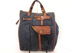 カンポマッジのハンドバッグ
