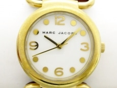 MARC BY MARC JACOBS(マークバイマークジェイコブス)/腕時計
