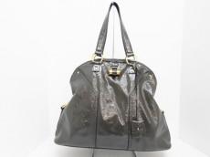 YvesSaintLaurent rivegauche (YSL)(イヴサンローランリヴゴーシュ)のミューズバッグ