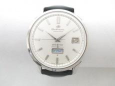 セイコーマチックの腕時計