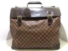 LOUIS VUITTON(ルイヴィトン)のウエストエンドPMのボストンバッグ
