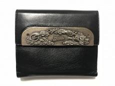 JeanPaulGAULTIER(ゴルチエ)/2つ折り財布