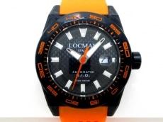 LOCMAN(ロックマン)のSTEALTH