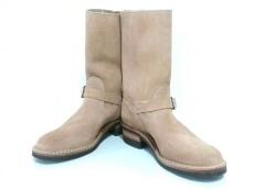 ウエスコのブーツ