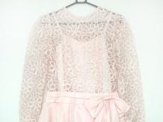 ユキトリイのドレス