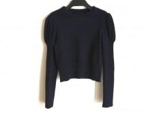 モワメームモワティエのセーター