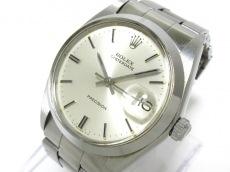 ROLEX(ロレックス)のオイスターデイトの腕時計