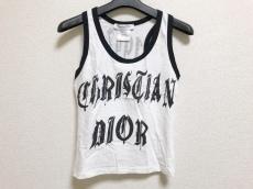 ChristianDior(クリスチャンディオール)/タンクトップ