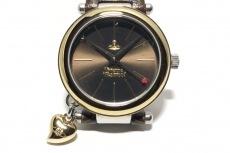 VivienneWestwood(ヴィヴィアンウエストウッド)/腕時計