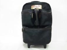 ベッツィーヴィルのキャリーバッグ