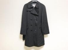 エイチアンドエム×コムデギャルソンのコート