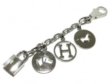 HERMES(エルメス)のアミュレット4のキーホルダー(チャーム)