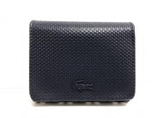 Lacoste(ラコステ)/3つ折り財布