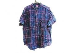 ブルーナボインのシャツ