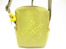 LOUIS VUITTON(ルイヴィトン)のウェザリーのショルダーバッグ