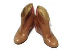 MM6(エムエムシックス)のブーツ