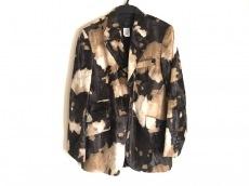 エリックベルジェールのジャケット