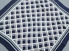 YvesSaintLaurent(イヴサンローラン)/スカーフ