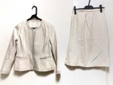 Leilian(レリアン)/スカートスーツ