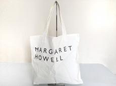 MargaretHowell(マーガレットハウエル)/トートバッグ