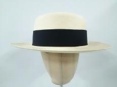 グラッドハンドの帽子
