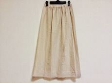 コンテンポのスカート