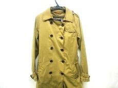 メゾンスコッチのコート