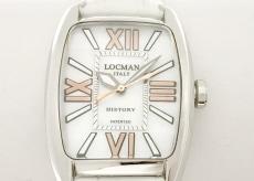 LOCMAN(ロックマン)のHISTORY