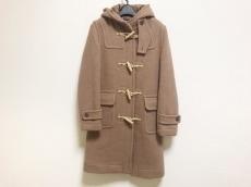 アーノルドブルックのコート
