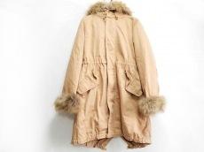 エスペラックのコート