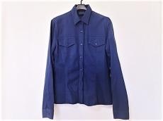 e676a48013e5 VERSACE jeans signature(ヴェルサーチジーンズシグネチャー)のシャツ