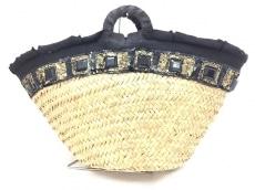 コニーアクセサリーのハンドバッグ