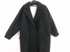 キャリンウエスターのコート