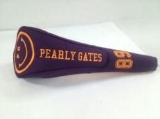 PEARLY GATES(パーリーゲイツ)/小物