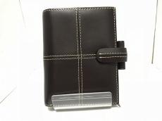 Filofax(ファイロファックス)/手帳