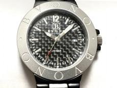 ヴォーノの腕時計