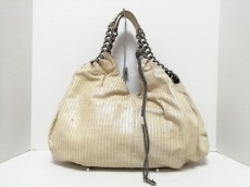 ロイドメッシュのショルダーバッグ