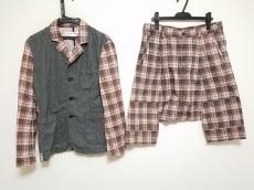 COMMEdesGARCONS SHIRT(コムデギャルソンシャツ)のメンズセットアップ