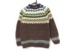 チャムラのセーター