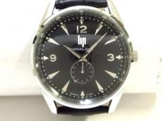 ヒマラヤの腕時計