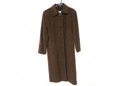 ジェラールダレルのコート